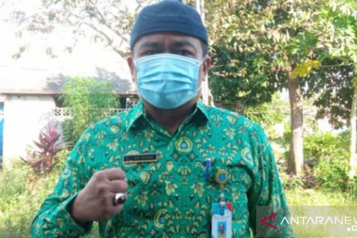 PCR swab test warga Bangka melebihi target WHO