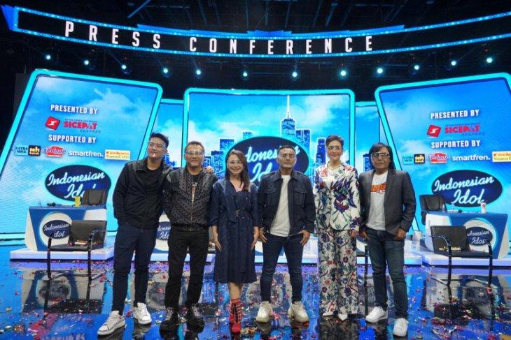 Ajang Indonesian Idol kembali mengudara dengan musim spesial