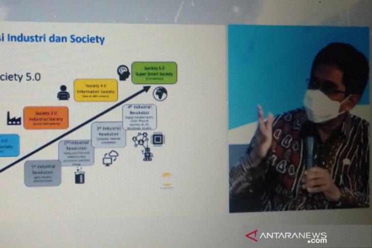 Kemenkominfo: jelang Pilkada, mahasiswa harus waspadai era