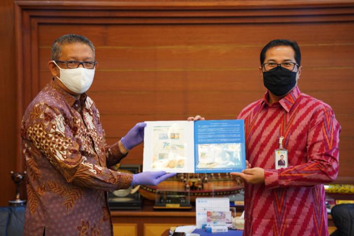 Sutarmidji raih penghargaan atas dukungan kegiatan Strategis Ketenagalistrikan Nasional