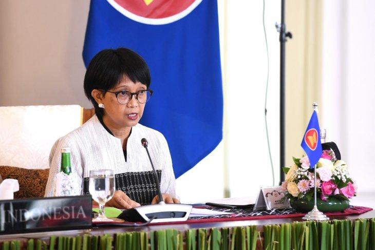 US strategic partner for ASEAN in Indo-Pacific region: Marsudi