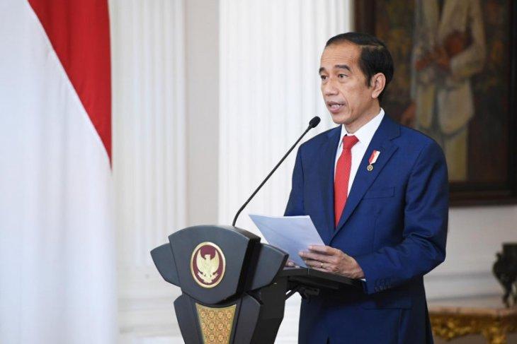 Presiden sebut ASEAN harus tumbuh jadi kekuatan besar ekonomi digital