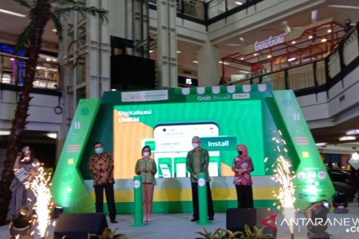 Grab - Kalla Group gelar UMKM Hunt untuk pulihkan UMKM Sulsel