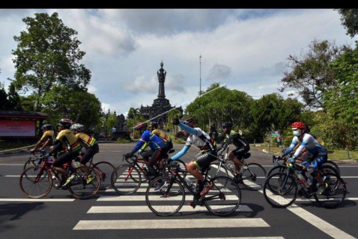 Kampanye 1000km Bali Pulih