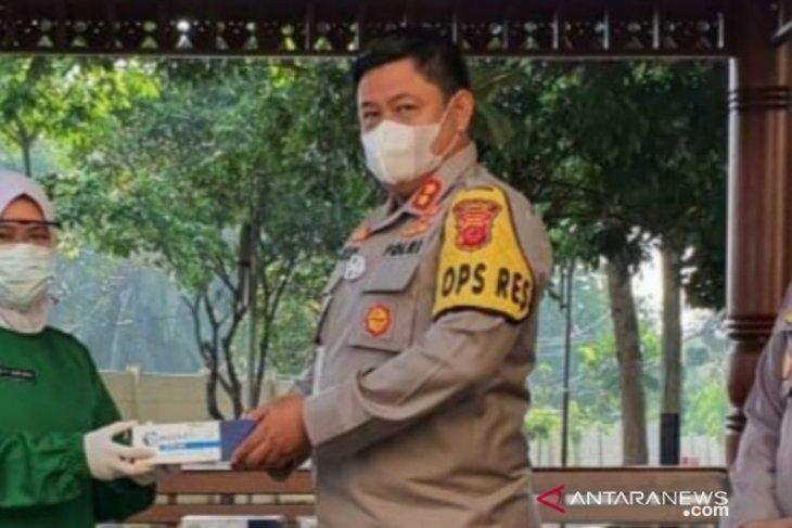 Polisi tangkap pemilik investasi bodong Cianjur