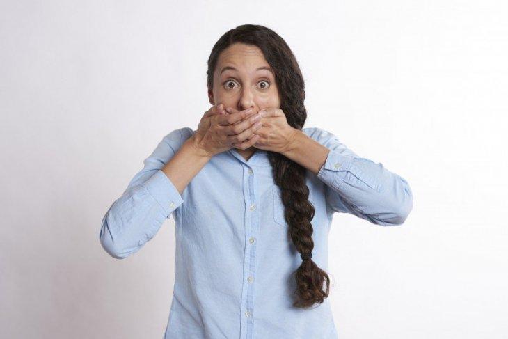 Sakit sariawan lebih dari sebulan bisa jadi tanda kanker mulut