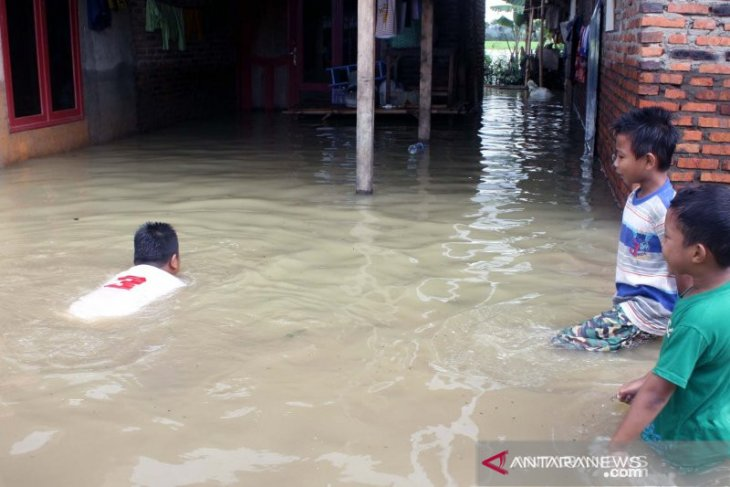 Polres-Pemkab Subang tingkatkan kesiapsiagaan penanganan bencana alam