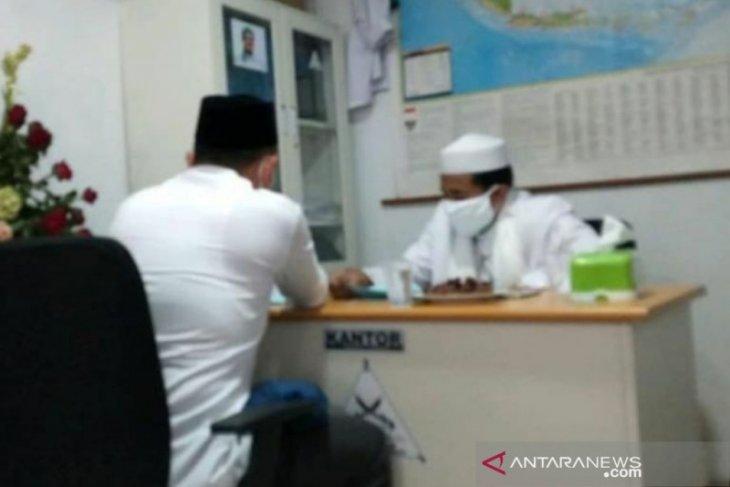 Pemprov DKI denda Rizieq Shihab Rp50 juta akibat melanggar prokes