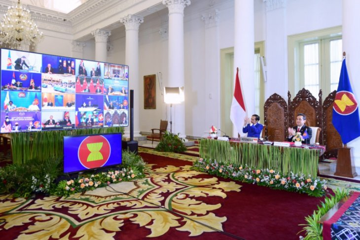 Raising competitiveness can boost Indonesia's role in RCEP: official