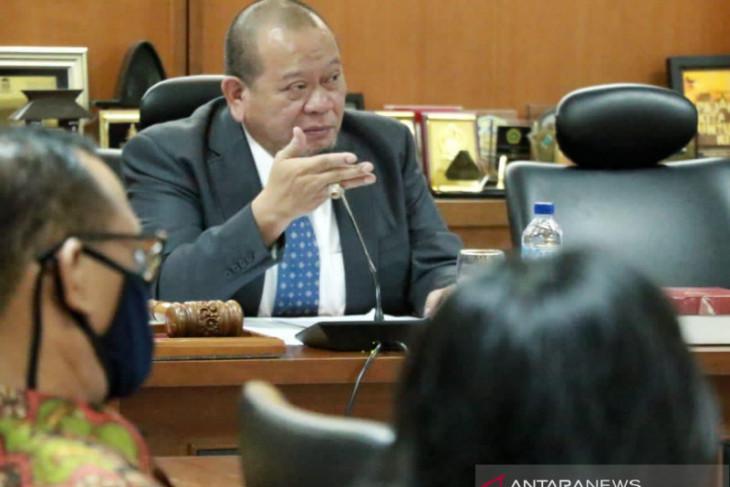 BLT UMKM berlanjut, Ketua DPD dorong pelaku bisnis