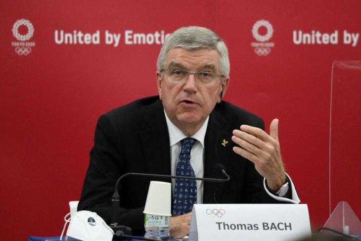 Presiden IOC : Semua pihak bertekad gelar Olimpiade di Tokyo