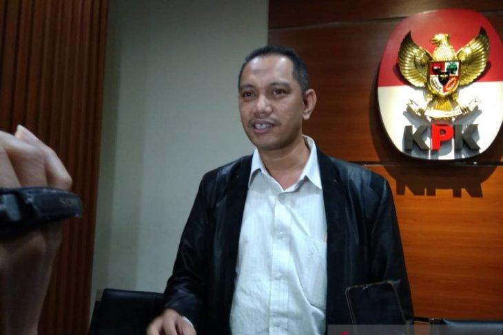 KPK sayangkan mahasiswa pelapor rektor dikembalikan ke orangtuanya