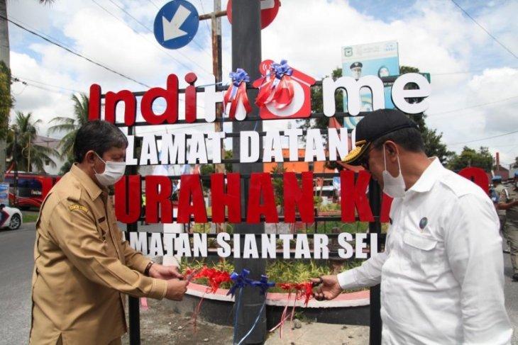 Kelurahan Karo Pematangsiantar dicanangkan bersih narkoba