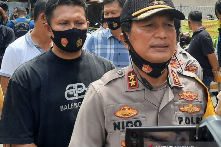 Insp.Gen. Nico Afinta promoted to East Java Police Chief