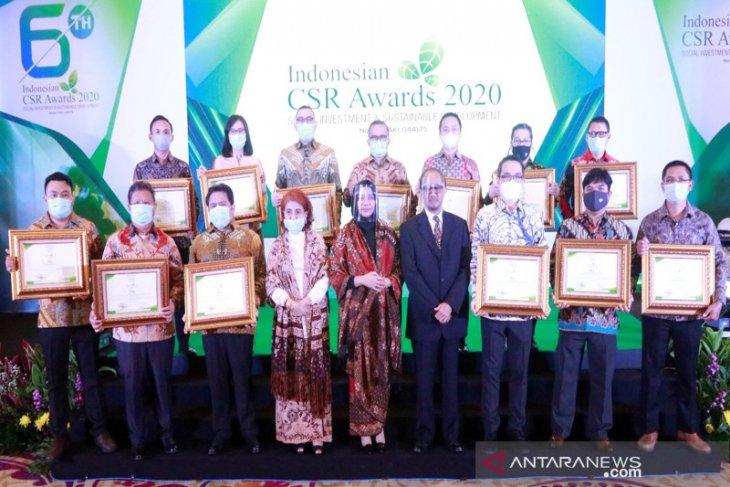 Kideco kembali menjadi terbaik dalam ajang Indonesian Awards 2020