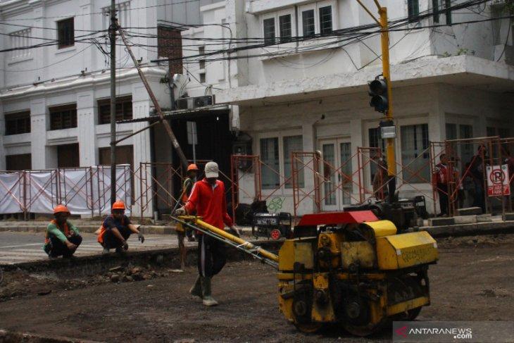 Legislator minta pembangunan kawasan Malang Heritage dipercepat