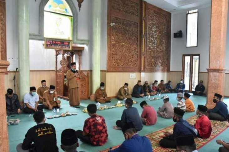 Siap sukseskan MTQ Aceh 2021 sebagai tuan rumah, Ini kata Bupati Sarkawi