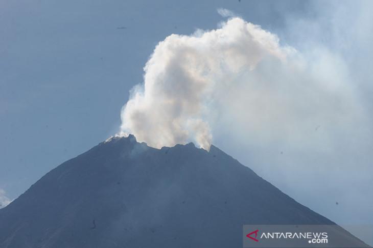 BNPB launches emergency response efforts at Mount Merapi