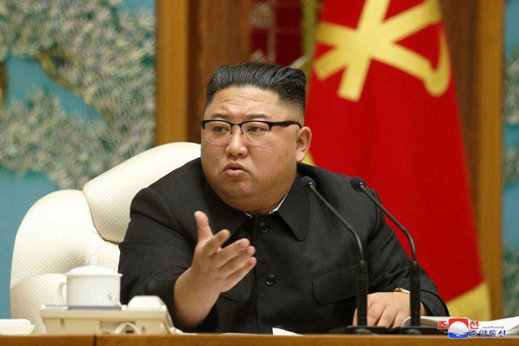 Kim Jong Un: Korut harus siap