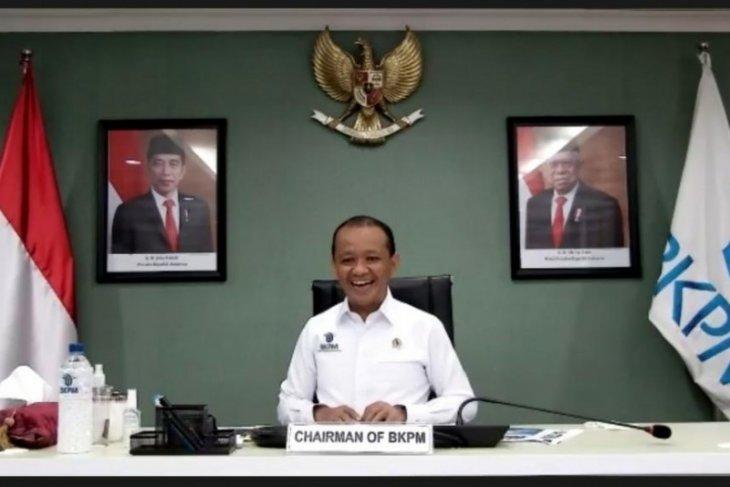 BKPM berhasil eksekusi Rp474,9 triliun investasi mangkrak