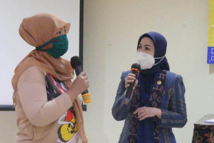 Intan Fauzi: Pekerja migran perlu mendapat perlindungan penuh