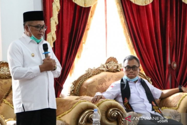 West Aceh district opens rehab facility for drug users