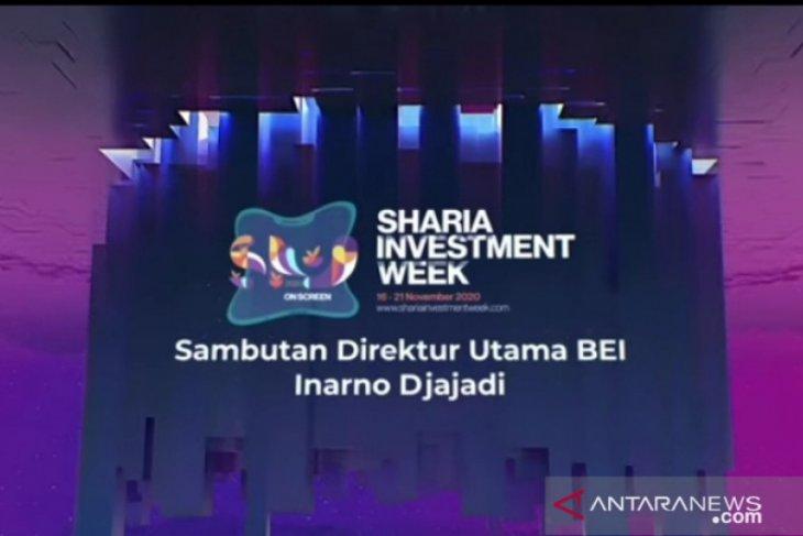 BEI Gelar Literasi dan Inklusi Virtual Pasar Modal Syariah
