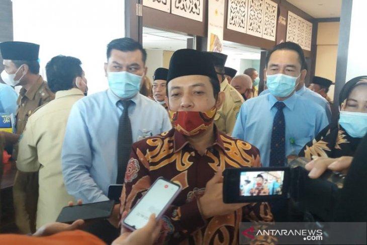 Pemkot Bengkulu pastikan tidak akan potong gaji PNS