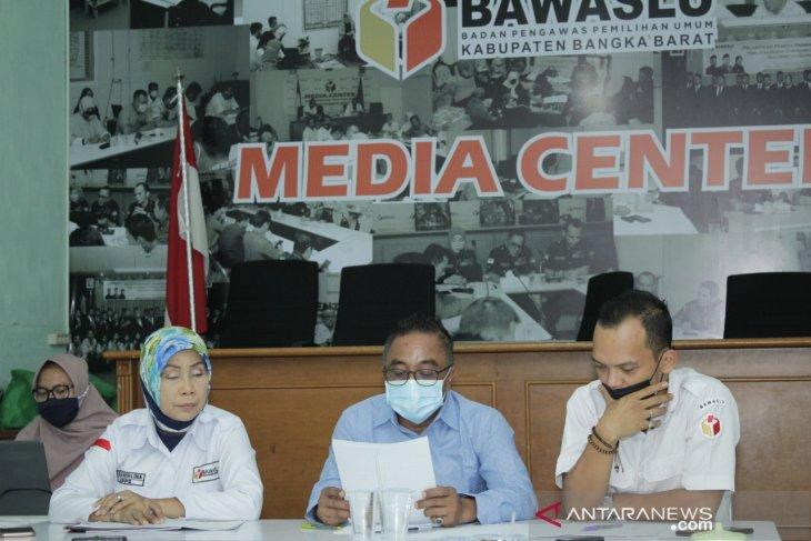 Bawaslu Bangka Barat bentuk forum pengawasan partisipatif