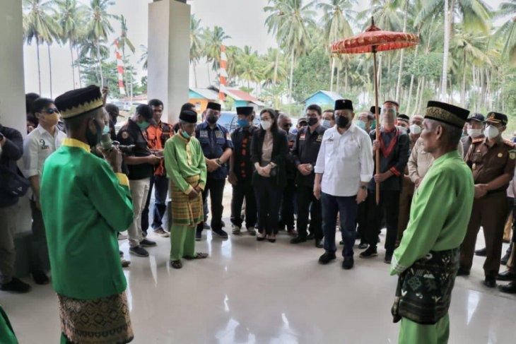 LaNyalla: Kota Gorontalo menuju zona hijau, jangan kasih kendor