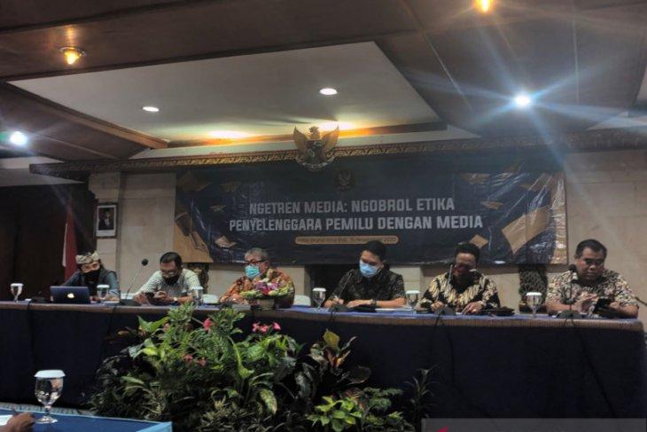 DKPP: Penyelenggara pilkada 2020 di Bali harus netral dan independen