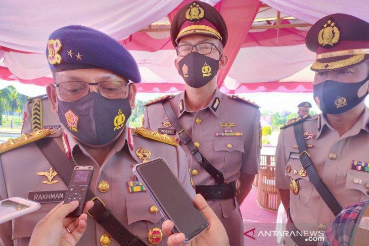 Kapolda Sulteng minta sisa DPO MIT Poso menyerahkan diri