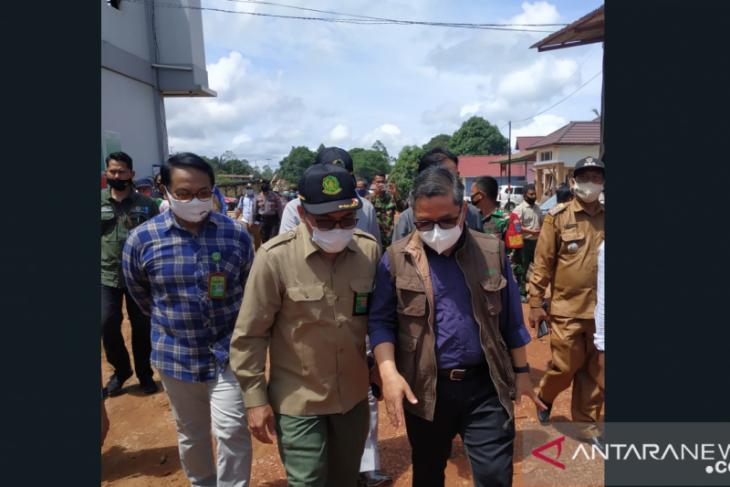 Wakil Menteri LHK sebut aktivitas PETI merusak lingkungan