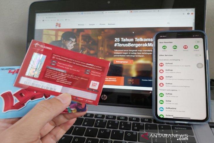 Kolaborasi Telkomsel-Gojek Perkuat Ekonomi Digital Indonesia