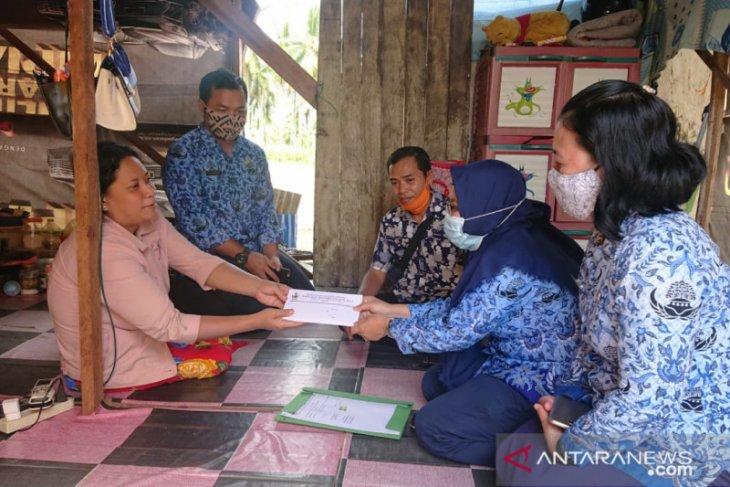 Korpri Kubu Raya bantu warga terdampak COVID-19