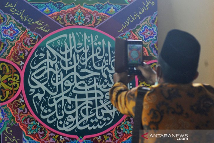 Mendekatkan masyarakat kepada Al Quran lewat MTQ