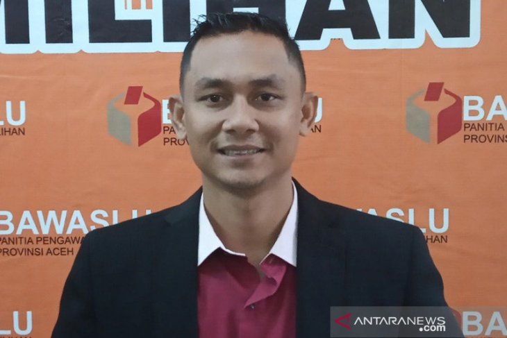 LSM Gerak minta KPK supervisi kasus korupsi pembangunan jalan di Aceh