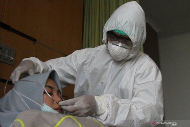 Tenaga kesehatan di Kota Madiun terinfeksi COVID-19, total pasien 189 orang