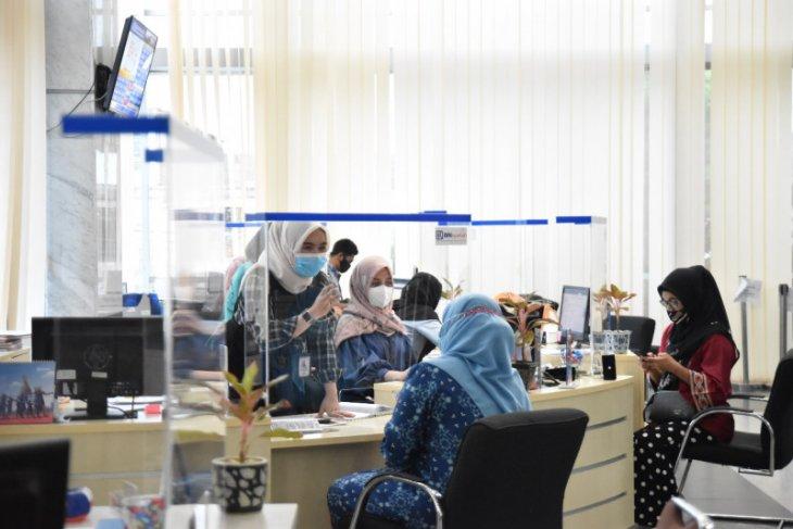 BRI akan hadirkan kantor Fungsional di Aceh