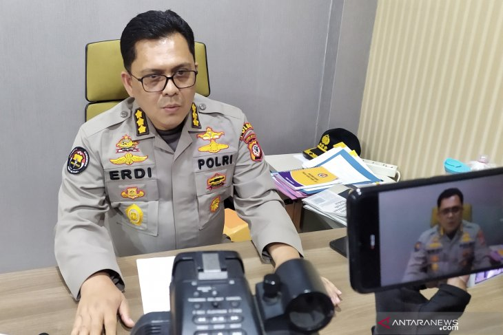 Polisi akan periksa Ridwan Kamil-Ade Yasin terkait acara Rizieq Shihab