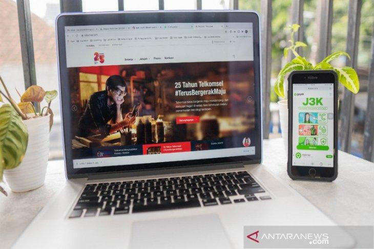 Ekonom: Investasi Telkomsel di Gojek tingkatkan ekonomi digital nasional