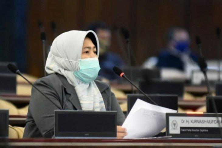 Hari Ibu, Legislator: Perempuan lebih rentan di masa pandemi