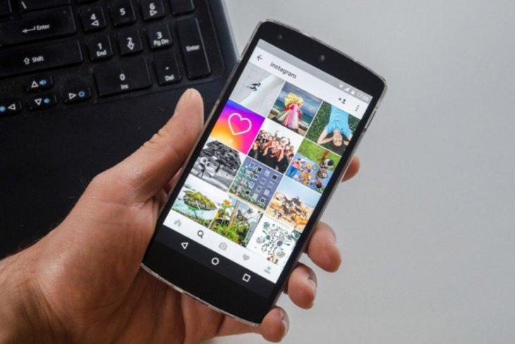 Instagram siapkan fitur pencarian gunakan kata kunci