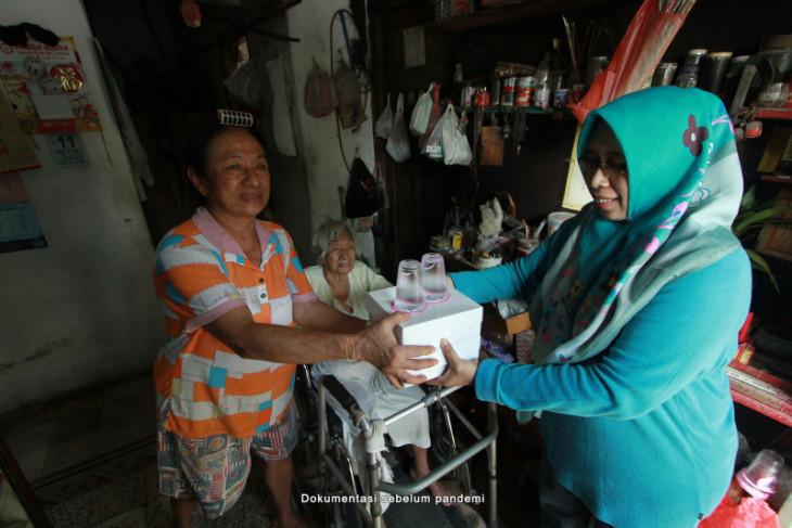 10 Tahun Wali Kota Risma, Gagas permakanan hingga perbanyak bedah rumah