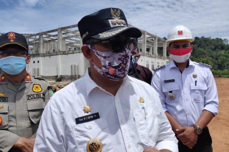 Pemkab Aceh Jaya wacanakan subsidi LPG bagi masyarakat kurang mampu tahun 2021 mendatang