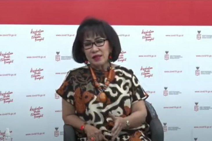 Indonesia's COVID-19 vaccine expected ready for production in 2021-end