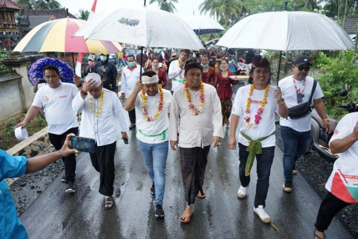 Mardani H Maming puji komitmen warga Bali di Tanah Bumbu