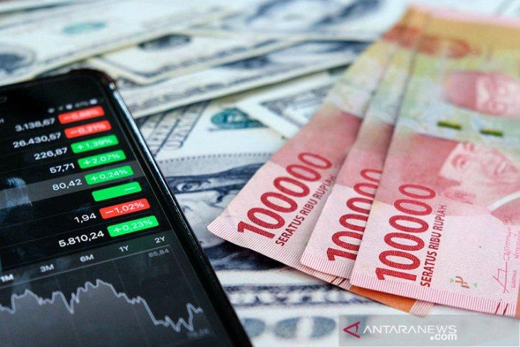 IHSG BEI ditutup menguat seiring naiknya bursa saham regional Asia