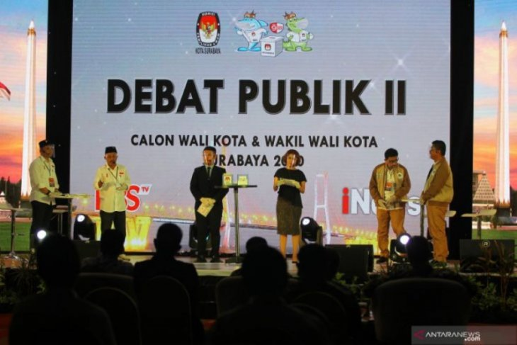 Politikus PSI apresiasi