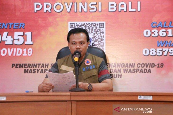 Bali laporkan 85 pasien COVID-19 yang sembuh